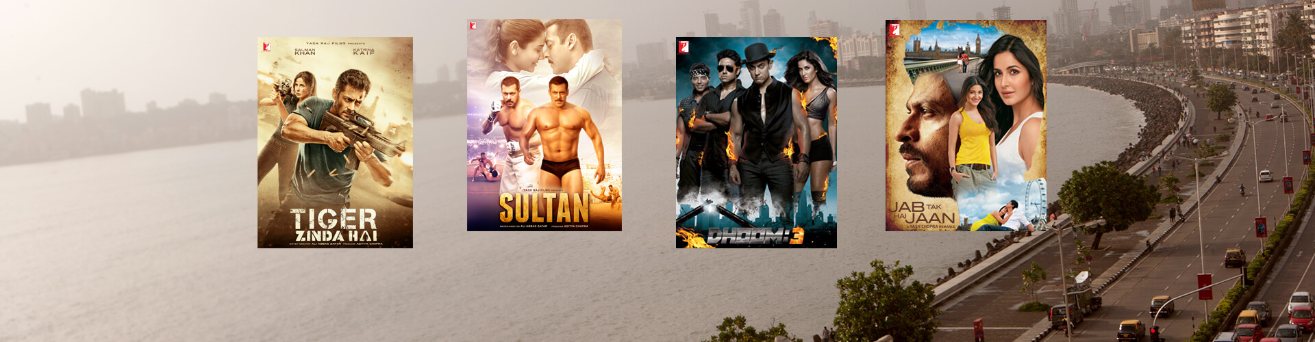 YRF Distribution