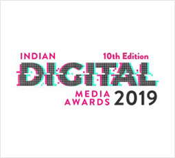 Yash Raj Films Marketing wins Bronze at the Indian Digital Media Awards 2019 for Thugs of Hindostan