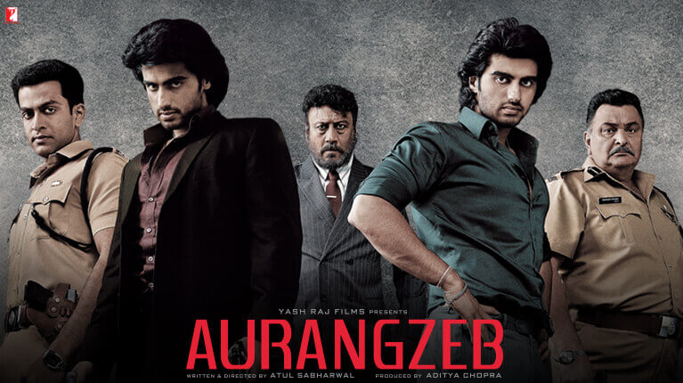 Aurangzeb songs