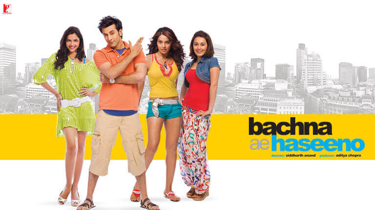 Image result for bachna ae haseeno