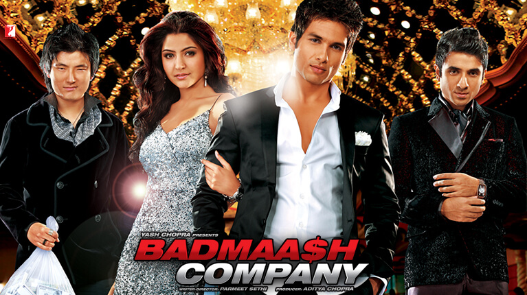 Badmaash Company Movie Songs 2010 Download