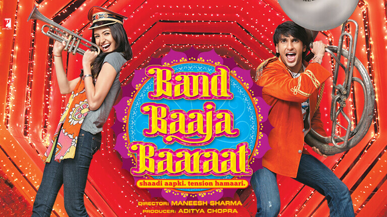 Image result for band baaja baaraat