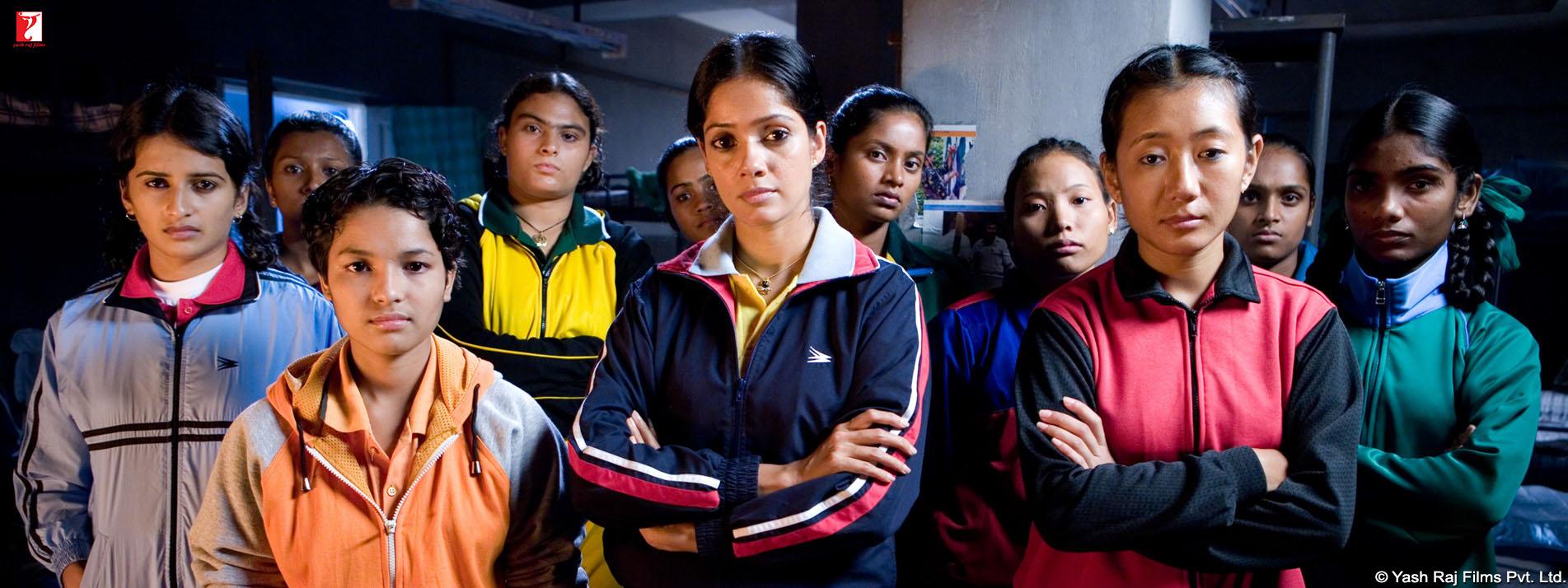 chak de india video songs trailer cast crew details yrf