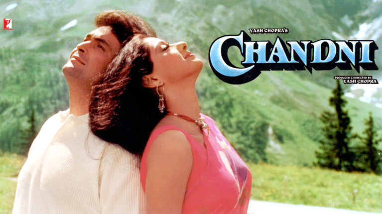 Chandni Movie - Video Songs, Movie Trailer, Cast & Crew