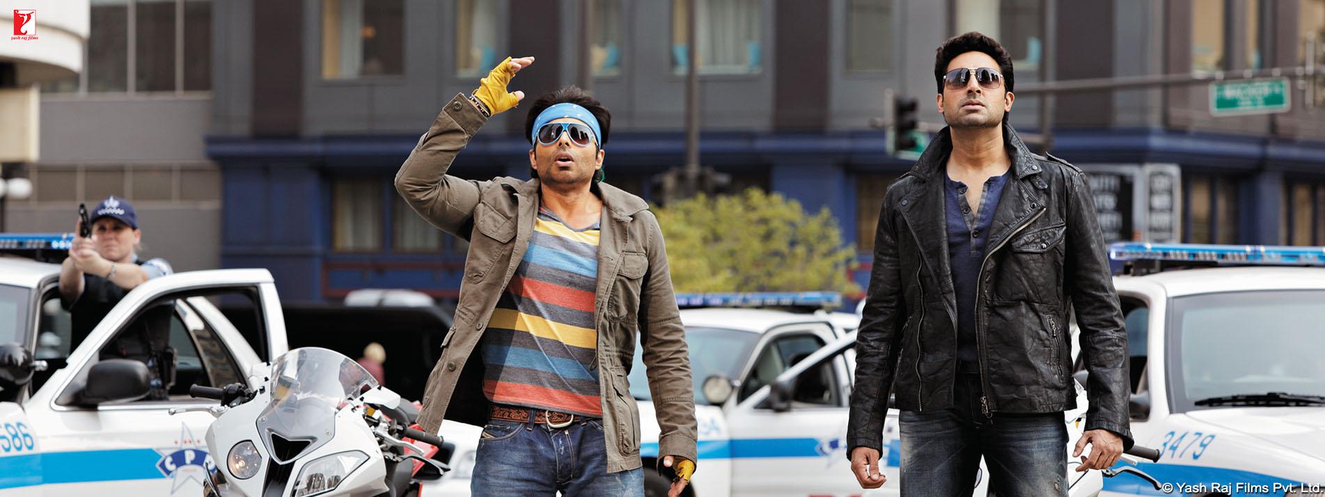 dhoom 3 movie - video songs, movie trailer, cast & crew details | yrf