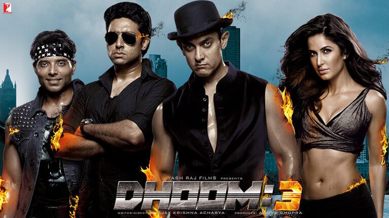 film dhoom 3 arabic