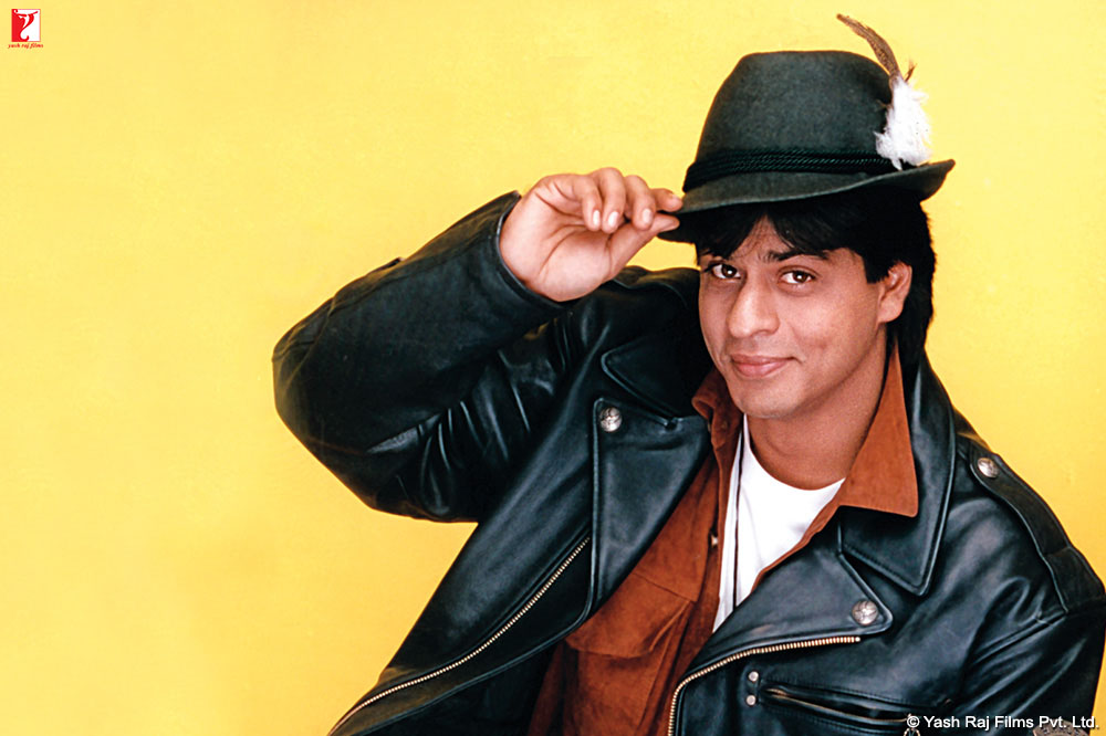 Dilwale dulhania le jayenge shahrukh khan ka film hindi movie