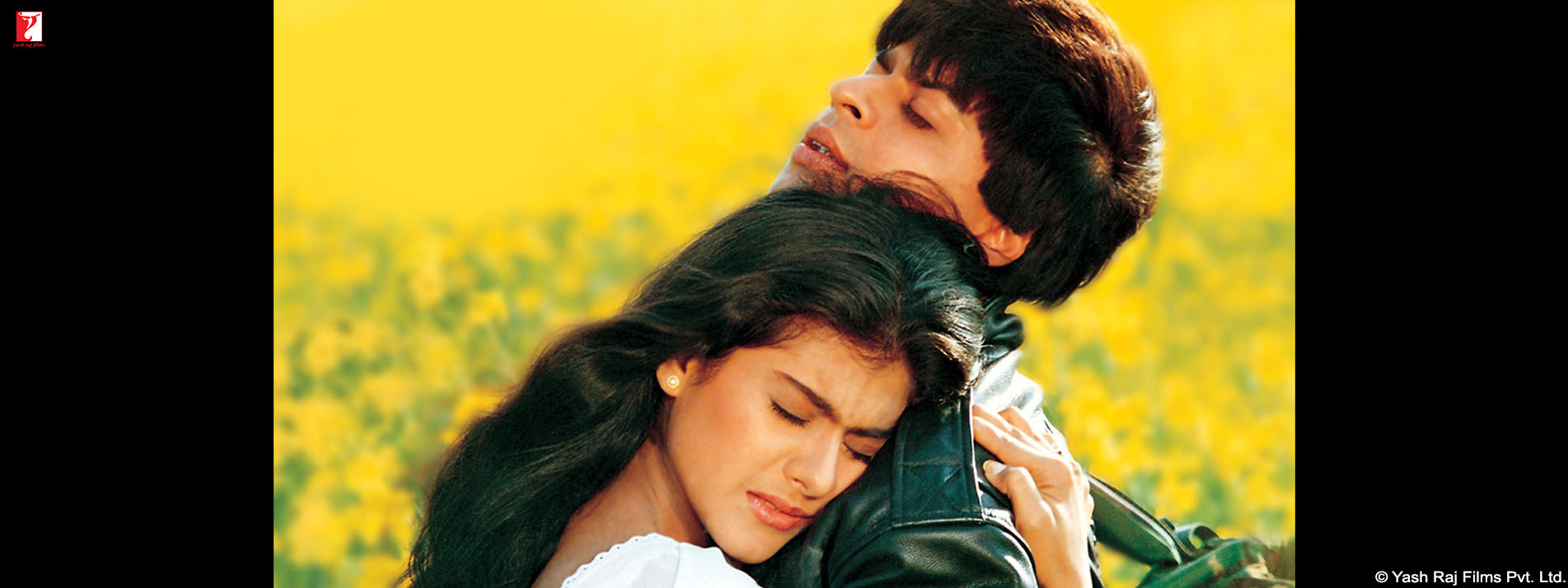 Dilwale Dulhania Le Jayenge Movie - Video Songs, Movie ...