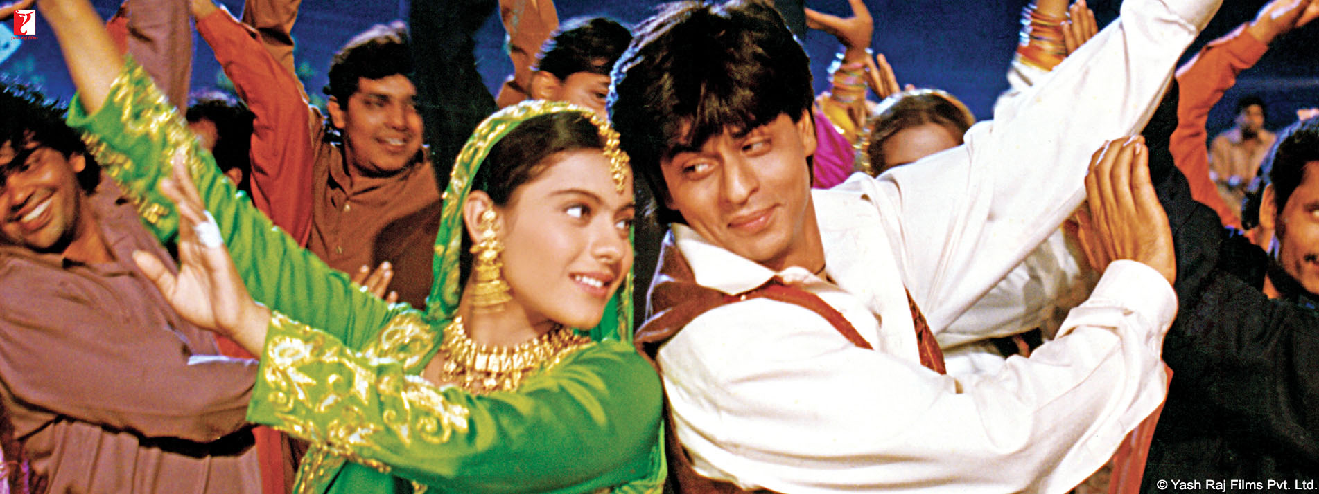 Dilwale Dulhania Le Jayenge Movie Video Songs Movie Trailer Cast