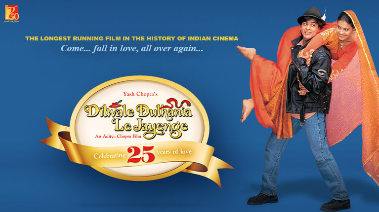 Dilwale Dulhania Le Jayenge Movie Video Songs Movie Trailer Cast Crew Details Yrf