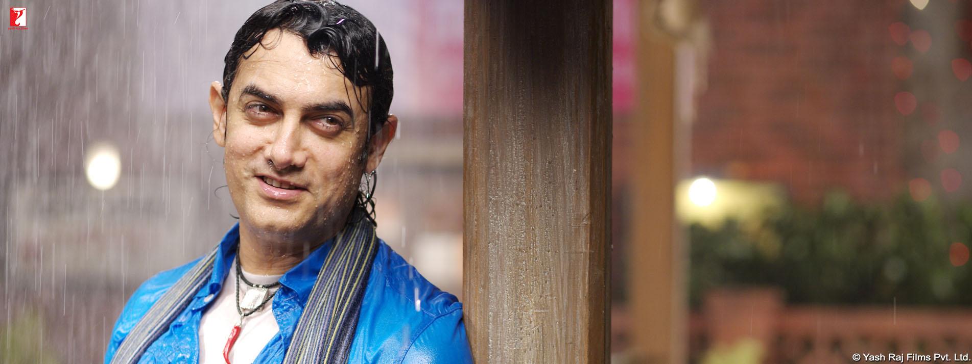 Aamir Movie Trailer