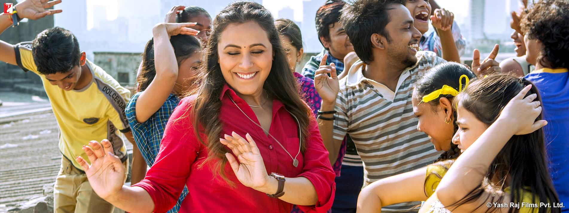 hichki (hindi-2018) full movie download 720p hd filmywap | xmovies8