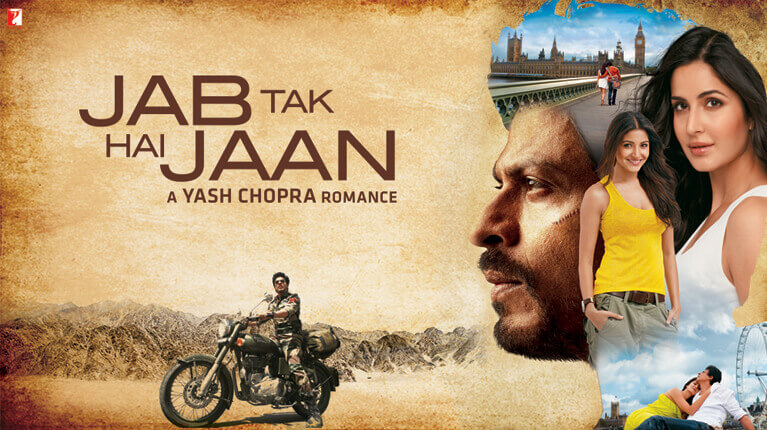 Image result for jab tak hai jaan