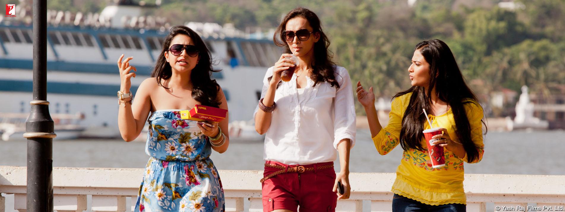 ladies vs ricky bahl movie video songs movie trailer