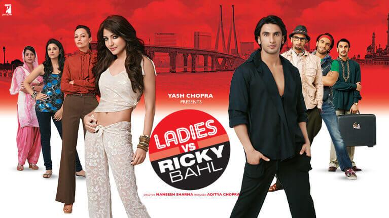 Ladies vs ricky bahl full movie