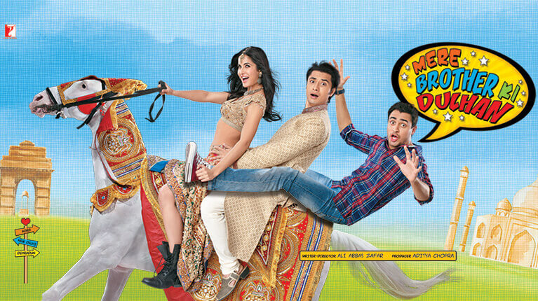 Mere Brother Ki Dulhan Movie Video Songs Movie Trailer Cast