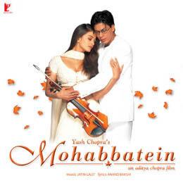 mohabbatein full movie download 720p