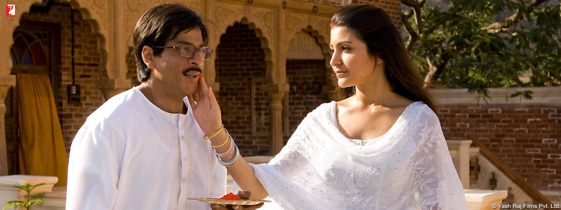 rab ne bana di jodi movie - video songs, movie trailer, cast & crew