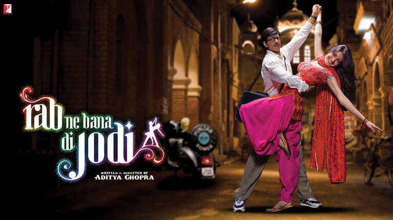Rab Ne Bana Di Jodi Movie - Video Songs, Movie Trailer, Cast ...