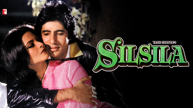 Silsila songs