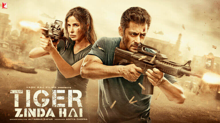 Tiger Zinda Hai Movie Video Songs Movie Trailer Cast Crew
