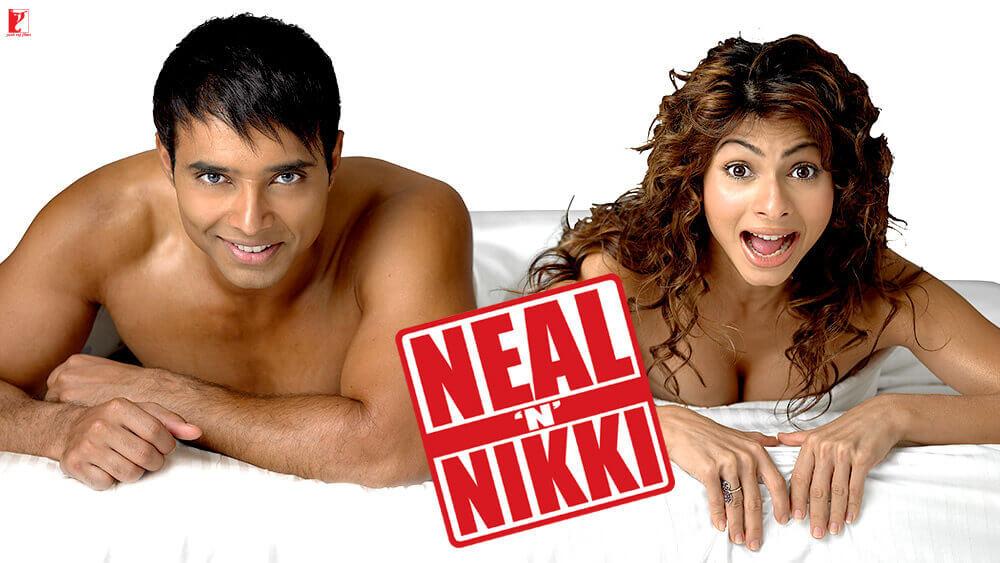 Image result for neal n nikki