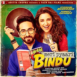 meri pyaari bindu movie online free watch