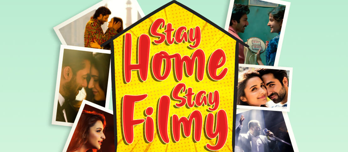 Stay Home Stay Filmy