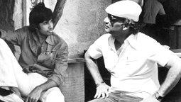 Yash Chopra - As a Director