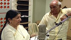 Yash Chopra - Creating Music