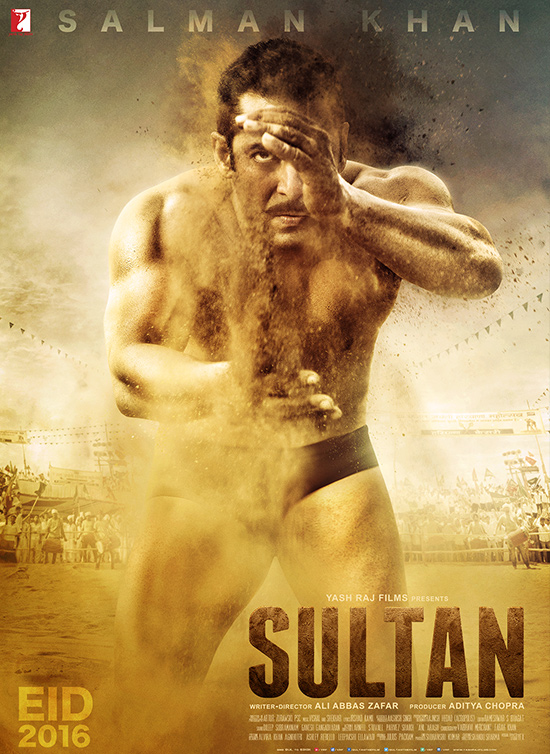 Every Sport Has A Legend, Wrestling Has Sultan!
