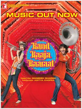 Band Baaja Baaraat Music Released