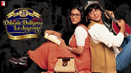 20 Years Of DDLJ-THE MAKING OF A BLOCKBUSTER