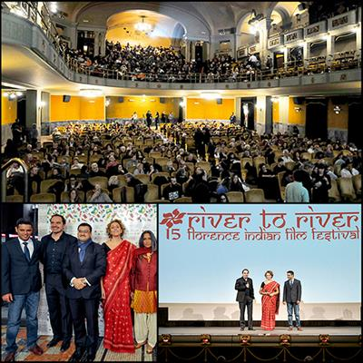 Dum Laga Ke Haisha At The River To River Florence Indian Film Festival