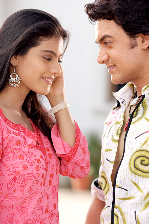 'FANAA'TASTIC Box Office Collections