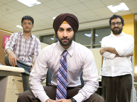 First Look of 'Rocket Singh – Salesman of the Year'