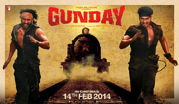 GUNDAY Teaser Out Now