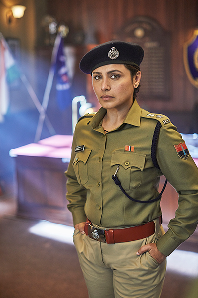 Mardaani 2 To Hit Theatres On 13th December