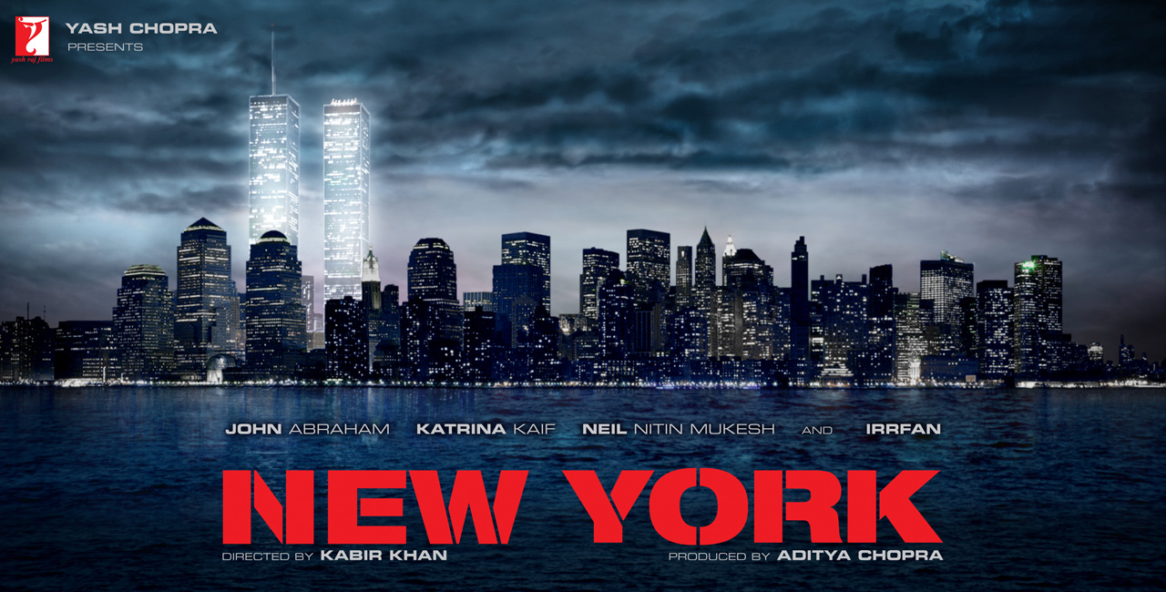 New York 2009 Hindi Movie Mp3 Song Free Download