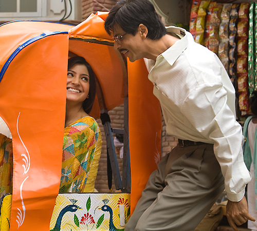 Rab Ne Bana Di Jodi's Theatrical Trailer to hit theatres on November 14, 2008