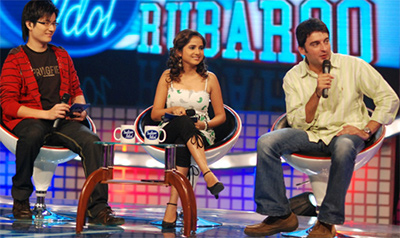 Roadside Romeo on Indian Idol Rubaroo