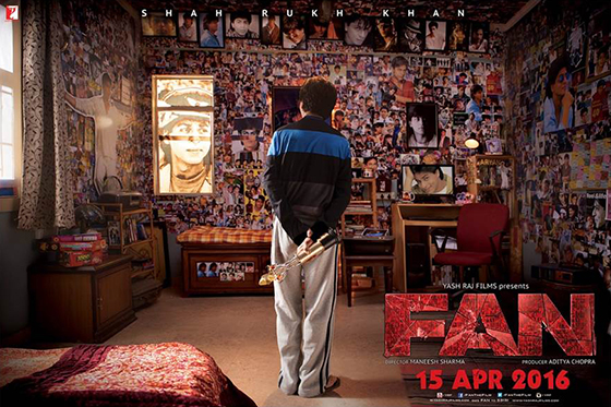 Here Comes The SABSE BADA #FAN himself - GAURAV!