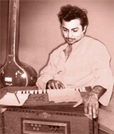 The Late Madan Mohan