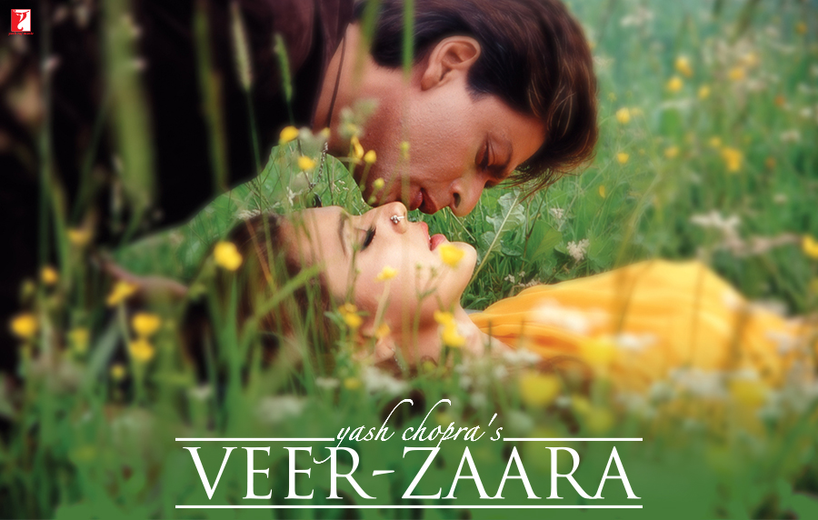 Veer-Zaara casts Its Spell Over Germany