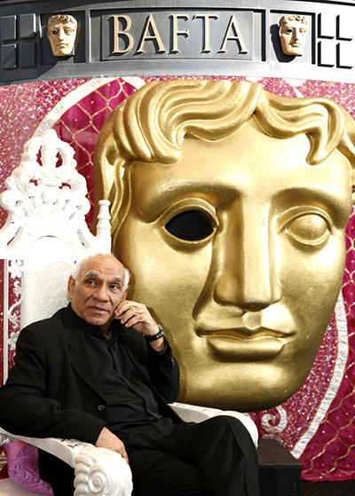 Yash Chopra honoured by BAFTA