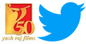 Yash Raj Films and Twitter India join hands